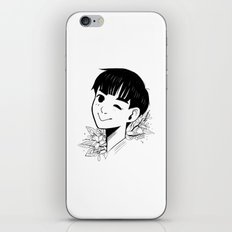 Phichit iPhone & iPod Skin