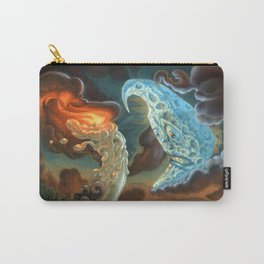 Out brief candle Carry-All Pouch