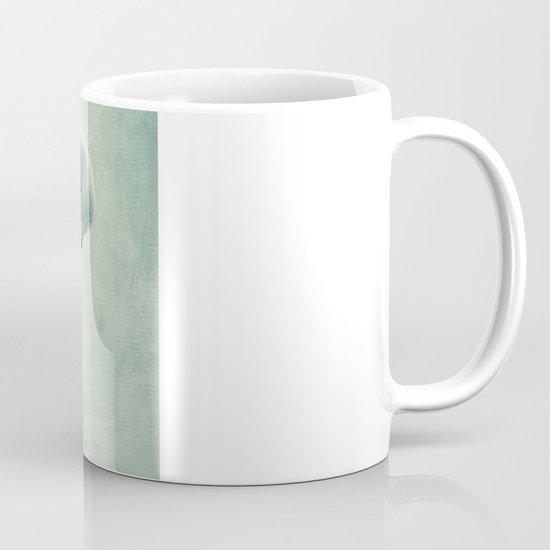 Flamingo Blues Mug