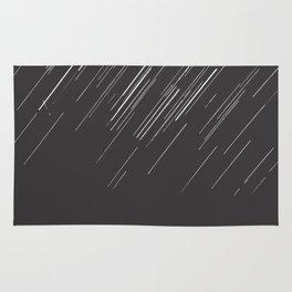 Geminid meteor shower #society6 #decor #buyart Rug