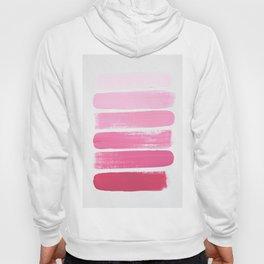 Shades of Pink Hoody