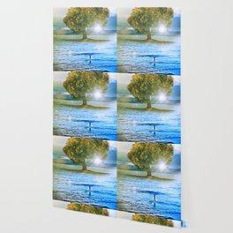 Tree of Surf Life // 2 Wallpaper
