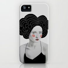 Minerva iPhone (5, 5s) Slim Case