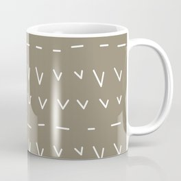 TALLY Coffee Mug