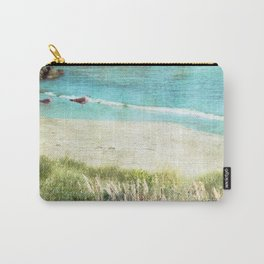 Colours by the Sea Carry-All Pouch