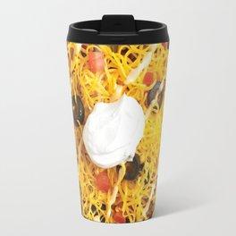 Nachos Travel Mug