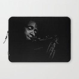 Sonny Rollins - Jazz Musician Laptop Sleeve
