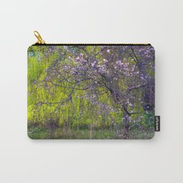 influence: monet Carry-All Pouch