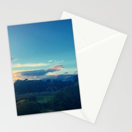Beauteous Morn Stationery Cards