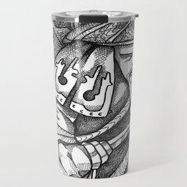 Imposing Travel Mug