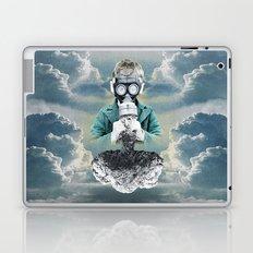 Breathe Easy Laptop & iPad Skin