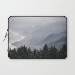 Shades of Obscurity Laptop Sleeve
