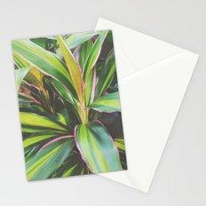 Foliage II Stationery Cards