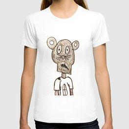 TRISTAN THE MOUSE T-shirt