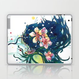 Beach Goddess Laptop & iPad Skin