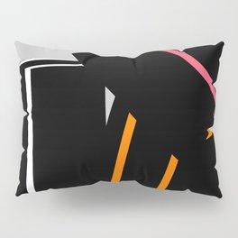 Lakritze Pillow Sham
