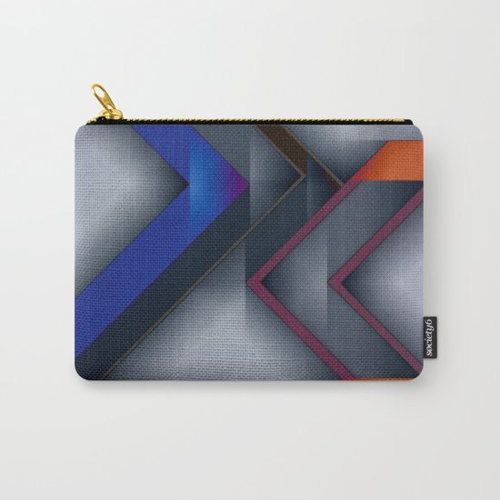 PJD/9x Carry-All Pouch