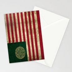 MEXICAN AMERICAN - 030 Stationery Cards
