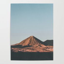 San Pedro de Atacama Poster