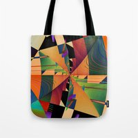 sail Tote Bags featuring Sail by Bill Fester Designs