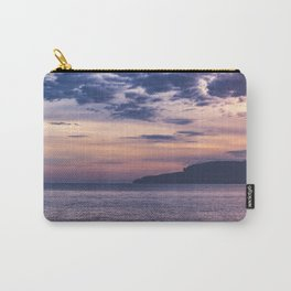 You & I Carry-All Pouch