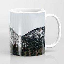 st. elmo Coffee Mug