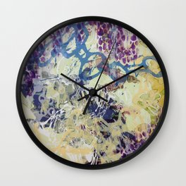 Hinged Wall Clock
