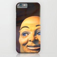 Mechanical Man iPhone 6s Slim Case