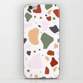 Esprit III iPhone Skin