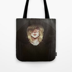 Spirit Boy Tote Bag