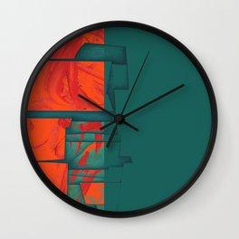 Titan - Cronos Wall Clock