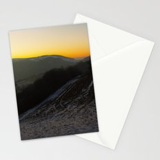 Once up on an east Stationery Cards