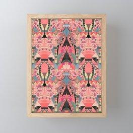 Wayta Framed Mini Art Print
