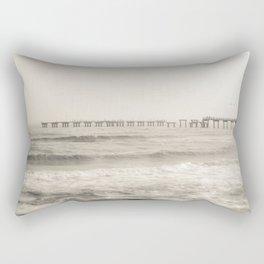 Broken Rectangular Pillow