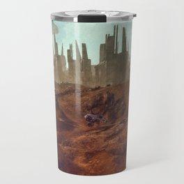 Colony 116 - LHS 1150 b Travel Mug
