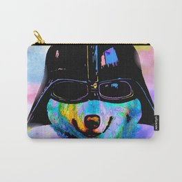 DARTH WOLF HIPSTER Carry-All Pouch