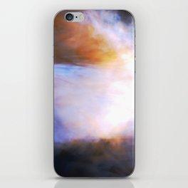 Autumn Fire iPhone Skin