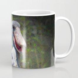 Balaeniceps Rex Coffee Mug