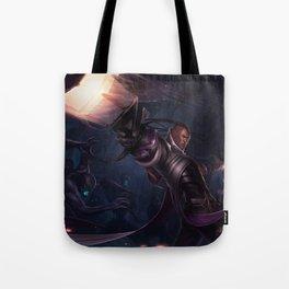 Classic Lucian League of Legends Tote Bag