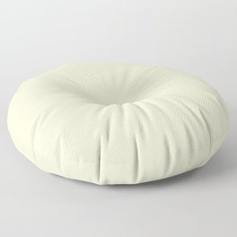 Simply Solid - Champagne Floor Pillow