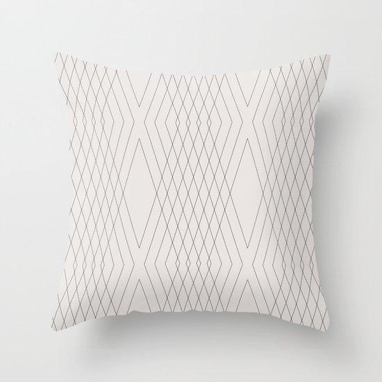 VS01 Throw Pillow