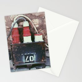Power Me Up Stationery Cards