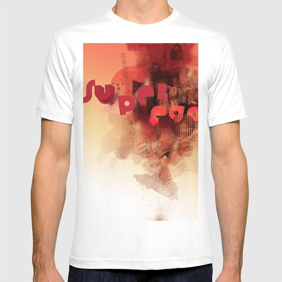 freud's superego T-shirt