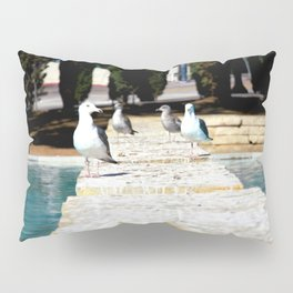 the lookouts Pillow Sham