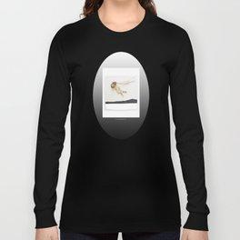 Stone Spirit / Flying Long Sleeve T-shirt