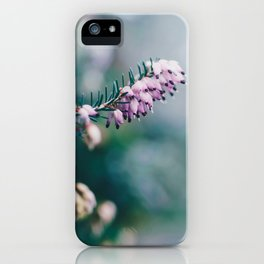 Early Birds. iPhone Case