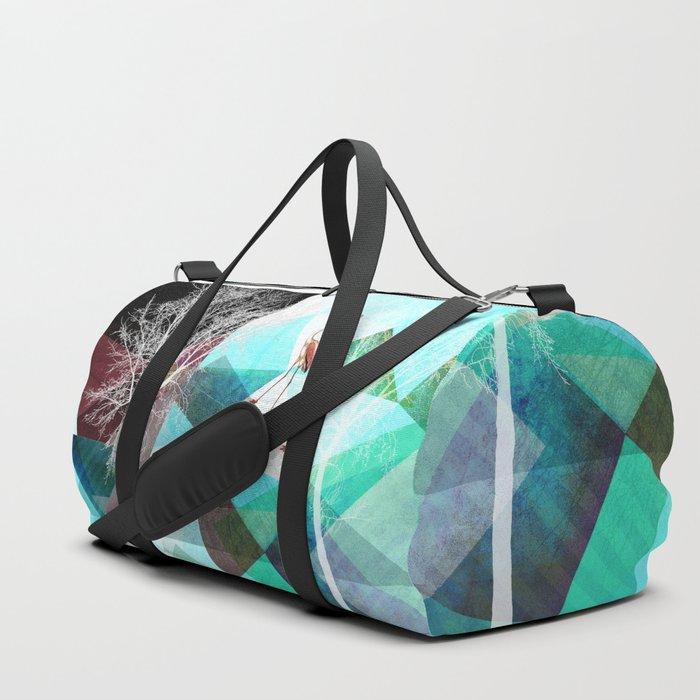 FLAMINGOS P20 Duffle Bag
