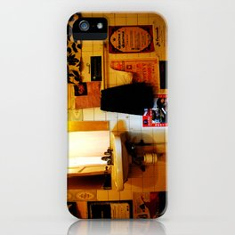 Old Town Arts iPhone Case