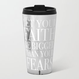 Faith Travel Mug