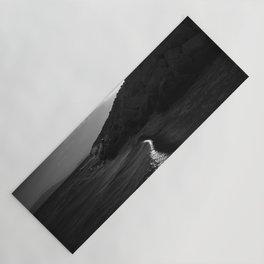 Shimmer Yoga Mat